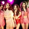 大人気のK-POP!jyp&miss Aの対決