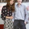 韓国ドラマ 「大丈夫、愛だ」コン·ヒョジン台湾訪問放映記念