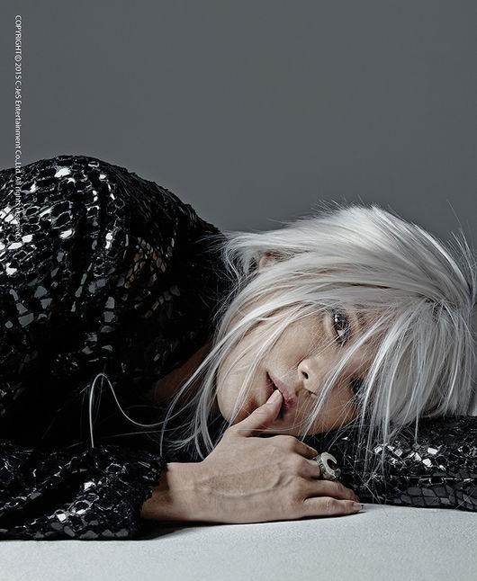 キム・ジュンス 3月2日3集ソロアルバム「FLOWER」
