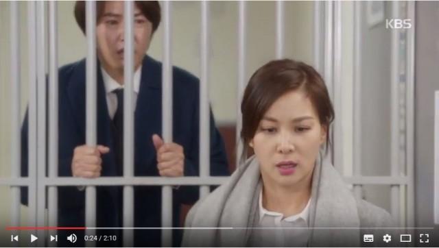コ・ソヨン、ユン・サンヒョン警察署に置いたまま帰る「そこですっかり腐って、裏切り者」。