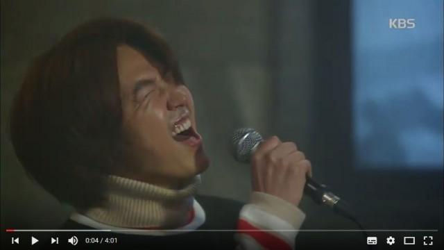 ユン・サンヒョン、飲み会の席でヘヴィメタル歌って「大恥さらし」