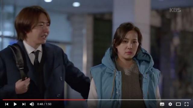 コ・ソヨン、ユン・サンヒョンの「私はどんな人なのに?(君が裏切ってもいいと思うホグ?!)」