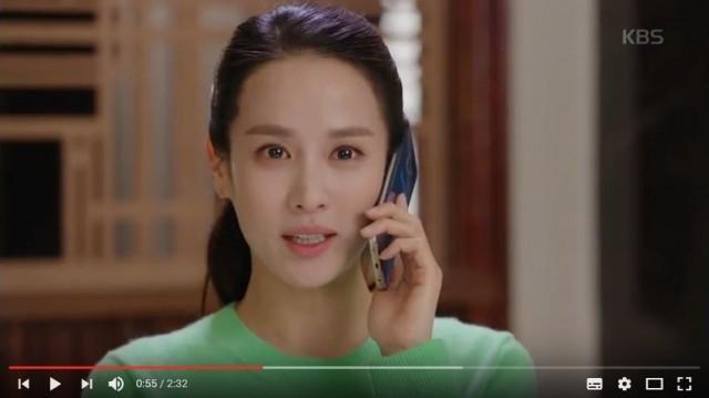 チョ・ヨジョン、コ・ソヨンに電話「姉の姿が目に踏まれます」。