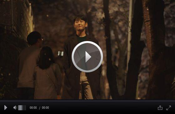 ある春の夜ティーザー動画2