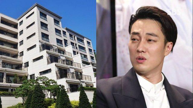 ソ・ジソプさん高級マンション(60億台)を購入