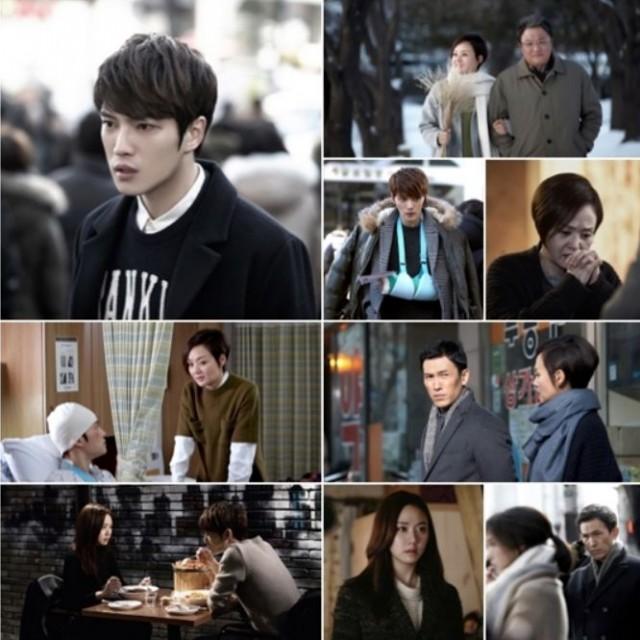 韓国ドラマSPY