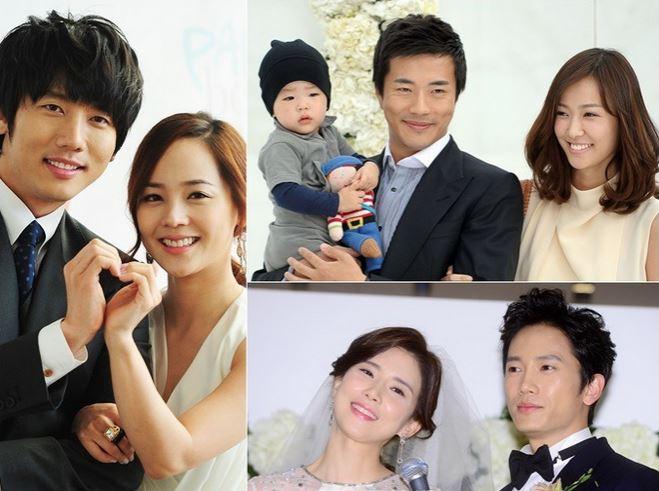 2015年出産予定の韓国芸能人夫婦